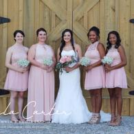 Create memories and stunning photos here at our rustic wedding barn venue!