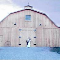 Our spacious barn venue is perfect for hosting weddings and more!